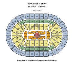 Blues Enterprise Center Seating Chart Scottrade Concert Tickets Scottrade Center Pictures St Louis