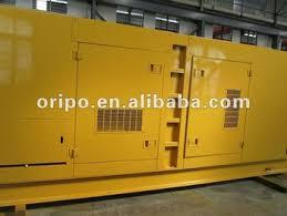 180kva Generator Price Used For Hotelhospitalschoolshop By Diesel