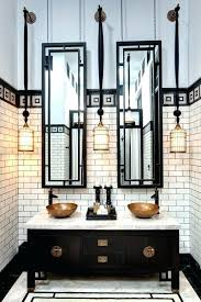 Bathroom Vanities Lights Simple Art Deco Decorative Room Screens Bathroom Vanity Incredible Best
