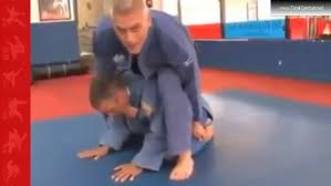 Kyusho Jitsu Chart Real Or Fake Kyusho Jitsu Knockout Totalcombat