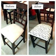 how to recover dining room chairs recover dining room chairs lovely reupholstering dining room