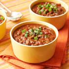 30 minute chili  quick