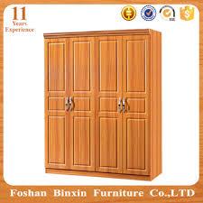 type of wood furniture. wooden panel type garderobe mdf bedroom wardrobe furniture sets of wood