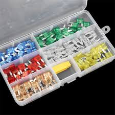 online get cheap amp auto fuse com alibaba group cimiva 120pcs lot small size type auto car boats trucks blade fuses 5 7 5 10 15 20 25 30 40 amp