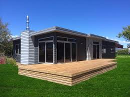 contemporary kit homes nz. new bach for taupo contemporary kit homes nz r