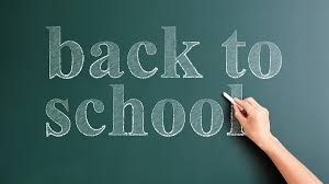 Image result for back to school welcome letter high school social studies