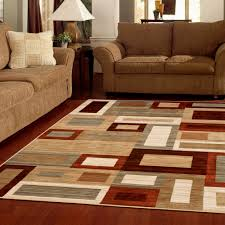 Living Room Brown Sofa And Brown Carpet With Brown Floor Living Room Carpet  Colors Shaggy Rugs