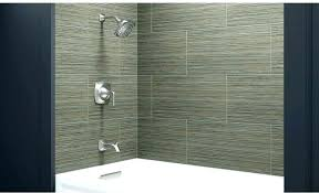 shower units medium size of tub