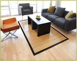 elegant bamboo area rug bamboo area rugs mats home design ideas