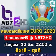 NBT2HD - Twitter Search