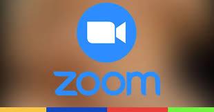 Bisous, masturbation et nudité : les accidents se multiplient sur Zoom