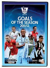 Amazon.com: Premier League Goals of the Season 2011/12: Manchester City,  Manchester United, Mario Balotelli, Wayne Rooney, David Silva, Clint  Dempsey, Robin van Persie, Premier League: Movies & TV