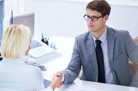How To Be Successful In A Job Interview Study How Quickly Do Interviewers Really Make Decisions
