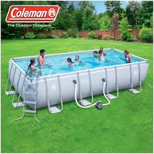 above ground pools from walmart. Delighful Ground Coleman Above Ground Swimming Pools Walmart With From