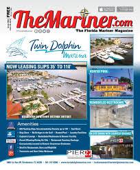 Marine Boat Polish Designed For Polyethylene Hulls Issue 883 By The Florida Mariner Issuu