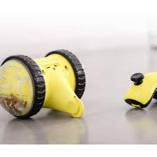 <b>Радиоуправляемая игрушка</b> для собак <b>Xiaomi</b> Mini Monstar ...