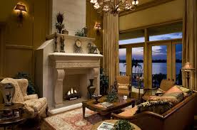 Traditional Decorating For Living Rooms Traditional Romantic Living Room Design Ideas Living Room