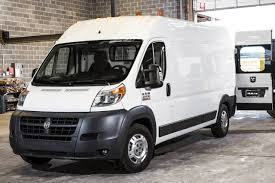 2014 Ram Promaster Cargo Van Warning Reviews - Top 10 Problems