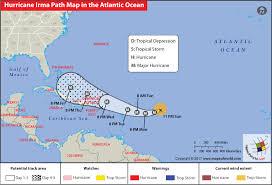 Hurricane Tracking Chart 2017 Hurricane Irma Path Map Updates Hurricane Irma Track Map 2017