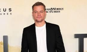 Matt Damon Teases Ocean's 14 Interest ...