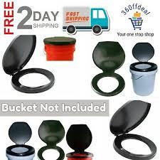 camping hygiene sanitation portable