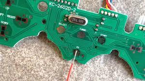 arcade stick pcb modding ering wiring arcade stick pcb modding ering wiring