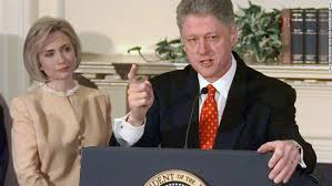 lewinsky on affair time to burn the beret and bury the blue president bill clinton speaks about the monica lewinsky scandal at the white house on 26