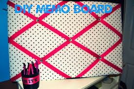 How To Make French Memo Board DIY DORM HEAD BOARDFABRIC MEMO BOARD YouTube 30