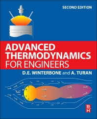 Advanced Thermodynamics for Engineers - 2nd Edition