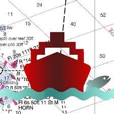 Marine Navigation Argentina Marine Nautical Charts