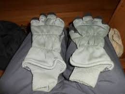 intermediate cold weather flyers glove intermediate cold weather flyers gloves hau 15 p size 7 usgi ebay