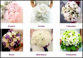 types of flowers in bouquets. types of flower bouquet_1 flowers in bouquets a