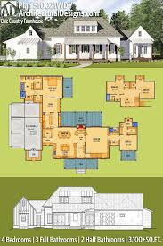 farm house plans with elegant plan rk modern farmhouse plan