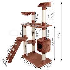 gym furniture. catscratchingtreepostscratcherpolegymtoy gym furniture n