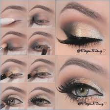 13 glamorous smoky eye makeup tutorials for stunning party night how to do pretty