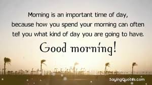 Quotes Saying Good Morning Best Of Great Good Morning Whatsapp Video Quotes Saying SMS Message