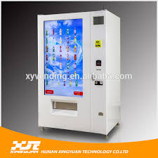 Beverage Vending Machine Gorgeous Touch Screen Advertising Beverage Vending Machine Buy Advertising
