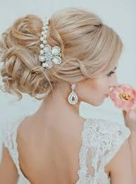 Hairstyle Brides 136 exquisite wedding hairstyles for brides & bridesmaids hairstylo 4666 by stevesalt.us
