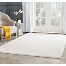 off white area rug. Modren Rug Safavieh Athens Shag Offwhite Area Rug  8u0026x27  Throughout Off White T