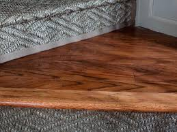 tips for matching wood floors