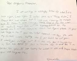 us child writes apology letter to operaters after ringing  us child writes apology letter to operaters after ringing emergency number about deez nuts the independent