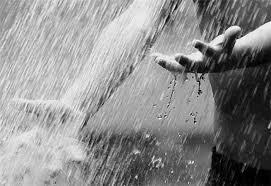 Hujan yang Sendu, puisi hujan