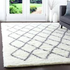 blue and white accent rugs lattice rug 2 x 3 on free
