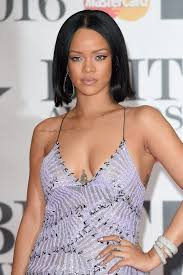 Rhianna Hair Style 5 times rihanna reinvented the bob the needed me video and 1599 by wearticles.com