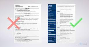 Entry Level Data Scientist Resume Data Scientist Resume Sample And Complete Guide [24 Examples] 19