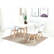Table Et Chaises De Cuisine Pas Cher Ensemble Chaise Table Ensemble