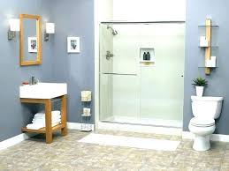 turning a bathtub into shower turn cost to tub walk in convert t converting bathtub to stand up shower