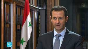 الانتخابات الرئاسية السورية: البرلمان يجتمع لاختيار منافسين للرئيس بشار  الأسد - YouTube