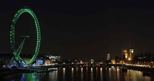<b>Global</b> 'greening' of <b>landmarks</b> for <b>St</b> Patrick's Day | The Irish Post