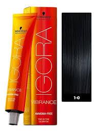 Schwarzkopf Igora Vibrance Tone On Tone Hair Color Prolush Com